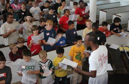 Boston Childrens Choir