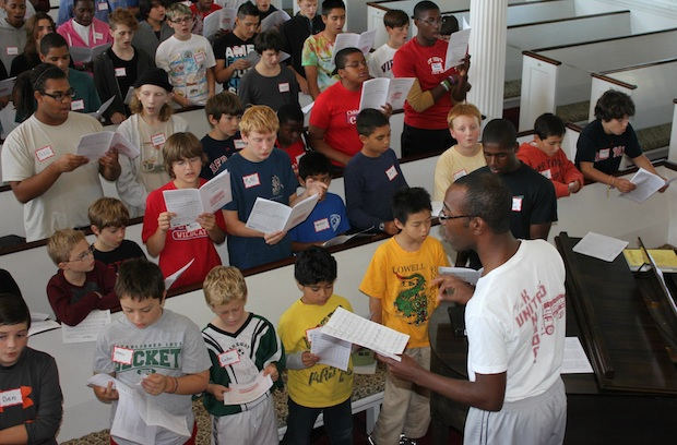 Boston Childrens Choir